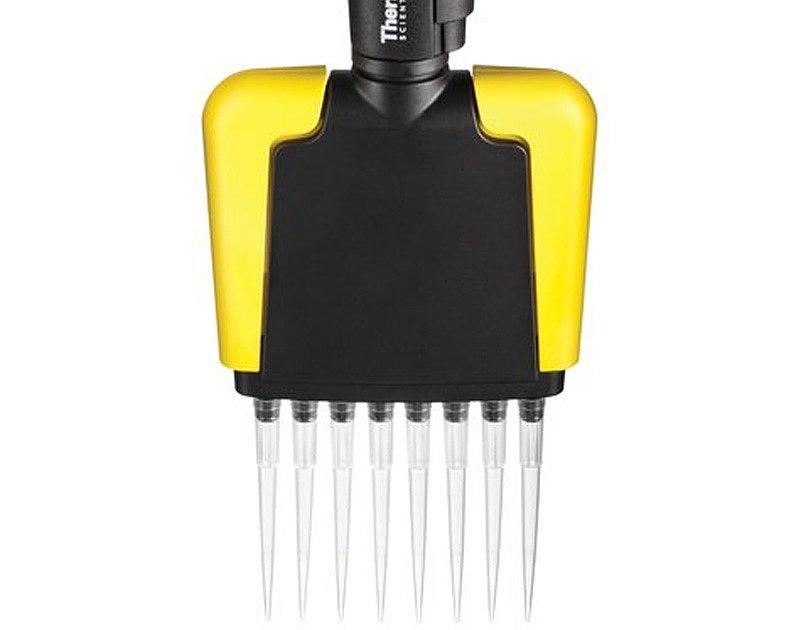 赛默飞世尔 Thermo F2 八道移液器 1-10ul 4662000产品优势