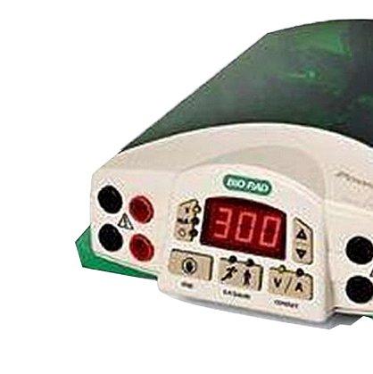 Bio-Rad伯乐 Powerpac Basic基础电源 1645050产品优势