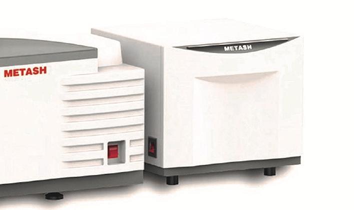 元析METASH 火焰原子吸收分光光度计  AA-3600F产品优势