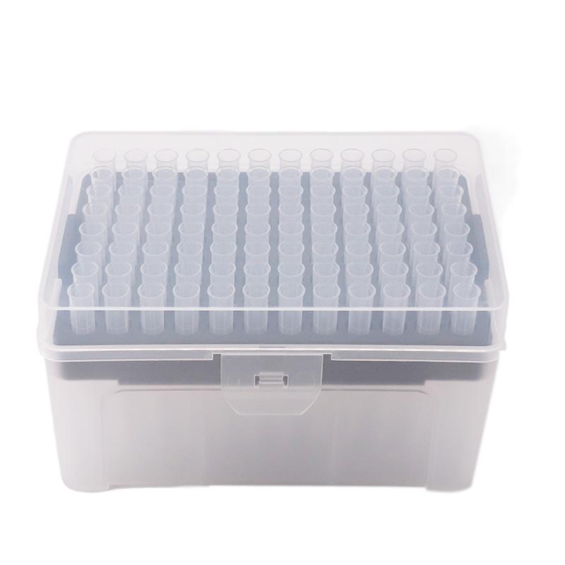 徕谱  200ul灭菌加长型滤芯吸头   LP200A-1-TFS  (96个/盒)