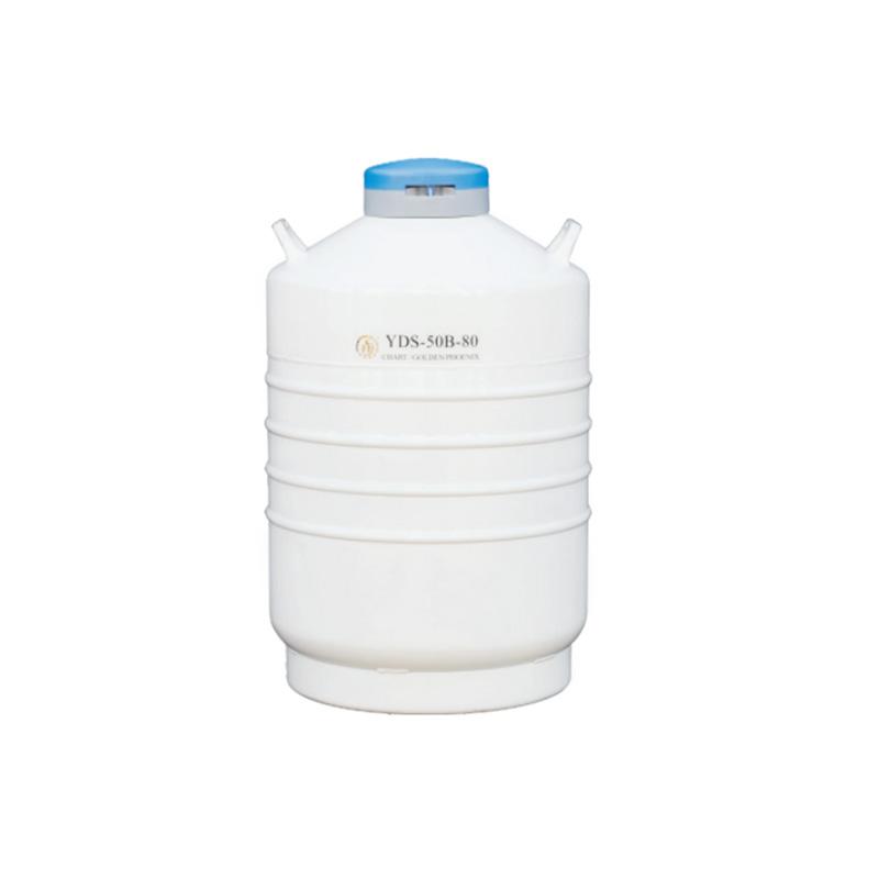 金凤 液氮生物容器运输型   YDS-50B-80