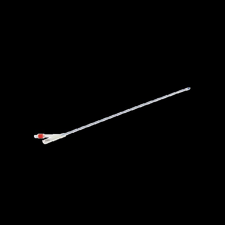 伟康 一次性使用硅胶导尿管 双腔成人F18(200支/箱)基本信息