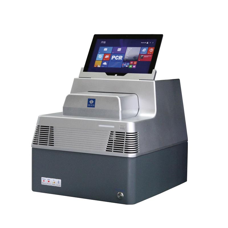 博日BIOER 荧光定量聚合酶链反应(PCR)检测系统 FQD-96A