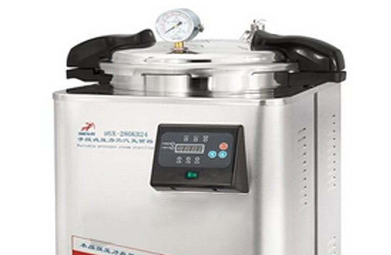 申安Shenan 手提式高压蒸汽灭菌器 DSX-24L-I产品优势