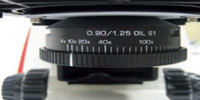 Leica徕卡 生物显微镜(三目) DM750使用方法