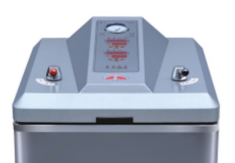 三申 立式压力蒸汽灭菌器(定时数控)YM100LII产品细节