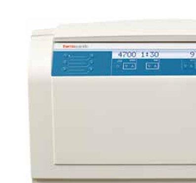 赛默飞世尔Thermo 高性能通用台式离心机 ST16套装 50126390产品优势