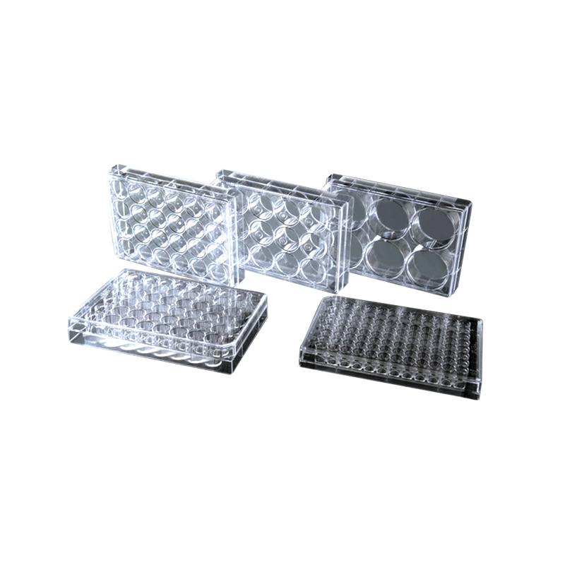 耐思 NEST  96孔细胞培养板 平底 TC (701001)
