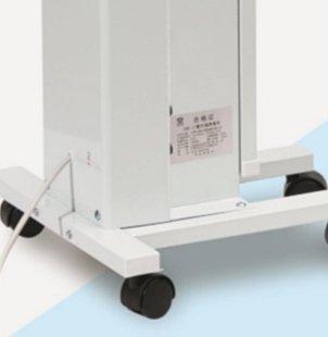 华益 紫外线消毒灯车 ZXC-II(B型遥控款)产品结构