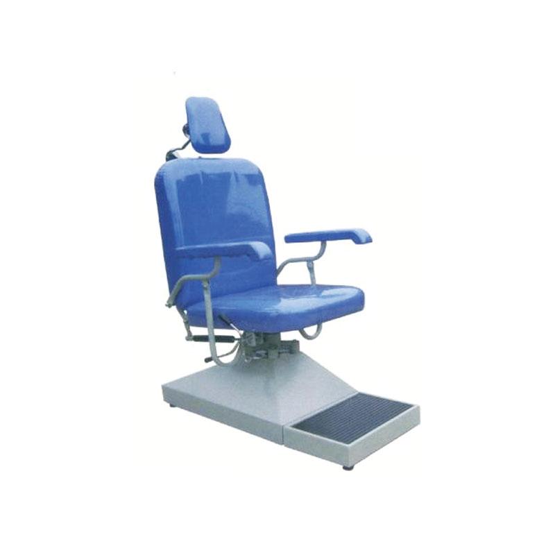 富华丽 ENT椅子 二型(半自动)