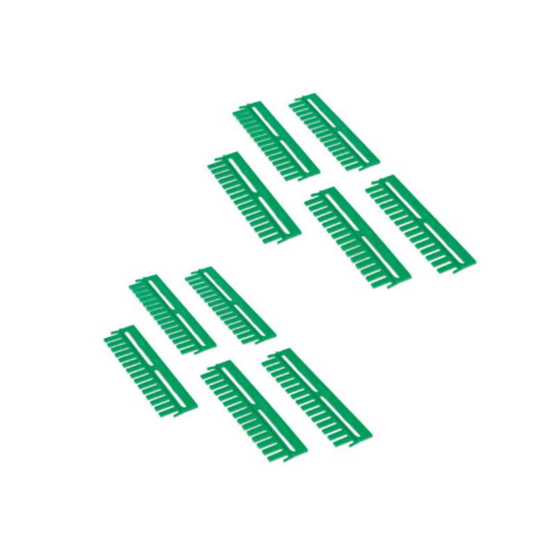 Bio-rad 伯乐 电泳梳子(1.5mm)  1704449