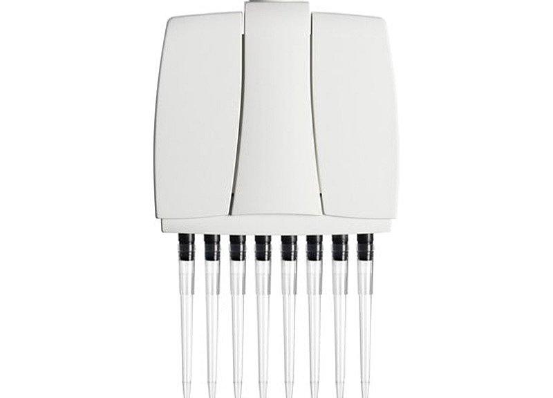 赛默飞世尔 Thermo 8道移液器 F3 5-50ul 4660010产品优势