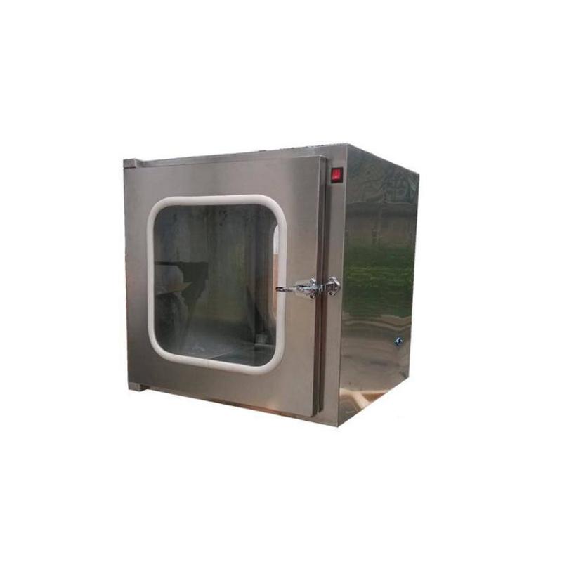 金尼克JK  互锁传递窗 JK-1068(600x600x600)