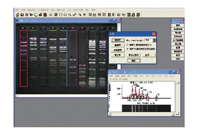 君意JUYI  凝胶成像分析系统  JY04S-3C产品优势