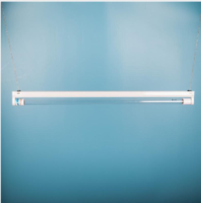 申星 紫外线30w灯架(新款 含灯管)