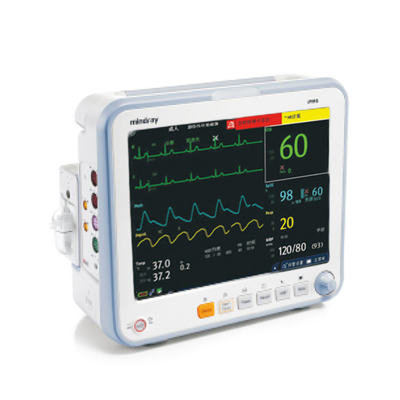 迈瑞Mindray病人监护仪IPM6