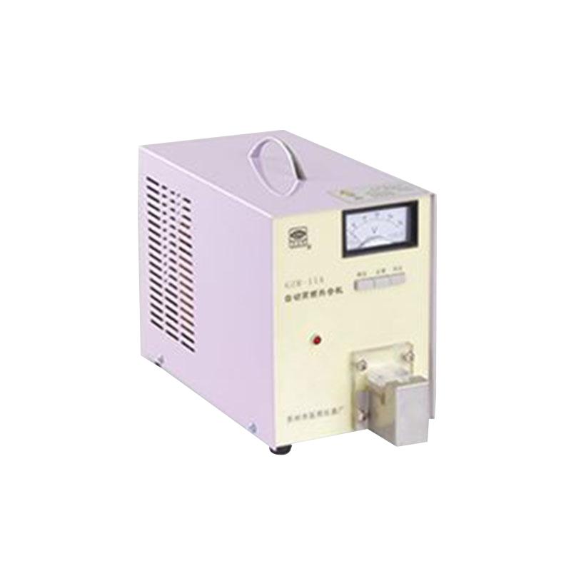 苏密科  高频热合机 GZR-ⅡA不锈钢
