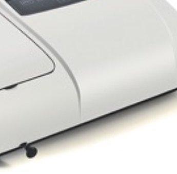 元析 METASH 可见分光光度计  V-5100产品优势