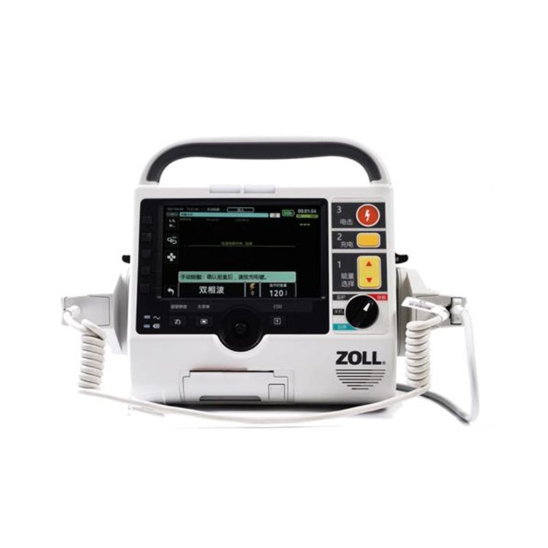 卓尔 ZOLL 体外除颤监护仪 ZOLL M2