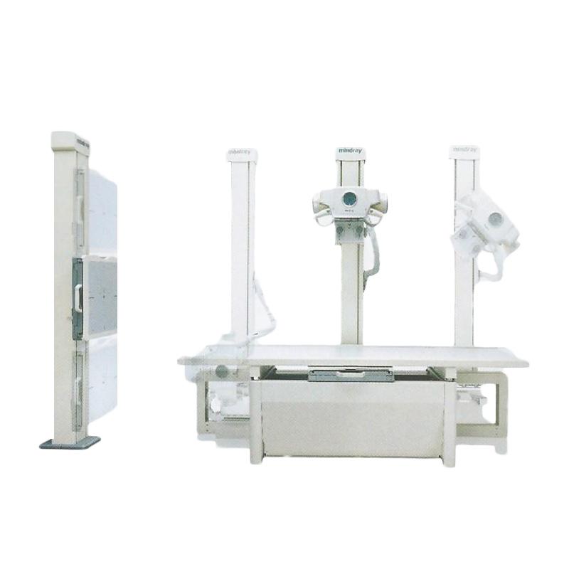 迈瑞Mindray 数字化医用X射线摄影系统 DigiEye 280T
