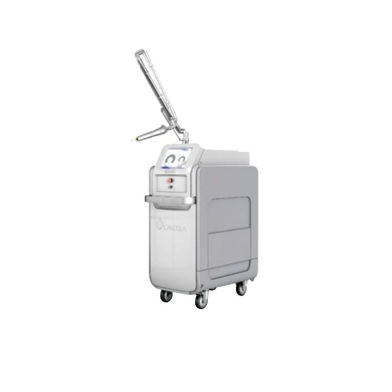 赛诺龙 皮秒激光治疗系统 PicoWay