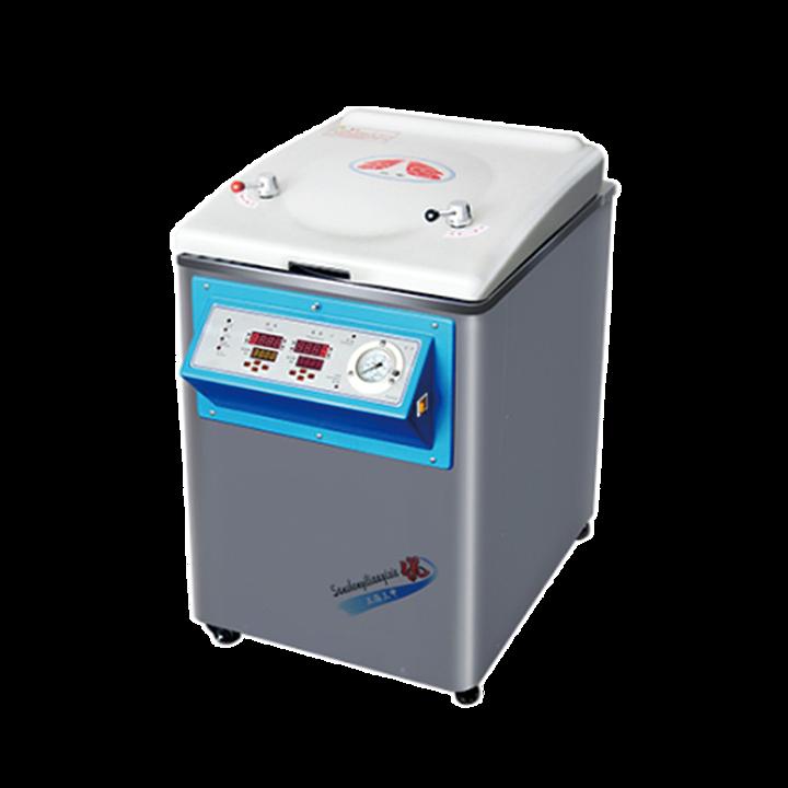 三申 Z型立式压力蒸汽灭菌器(智能控制型) YM30基本信息