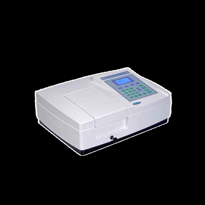 元析 METASH    可见分光光度计  V-5800PC基本信息