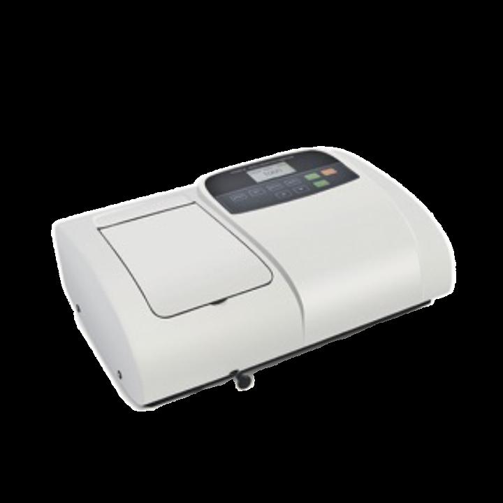 元析 METASH 可见分光光度计  V-5100基本信息