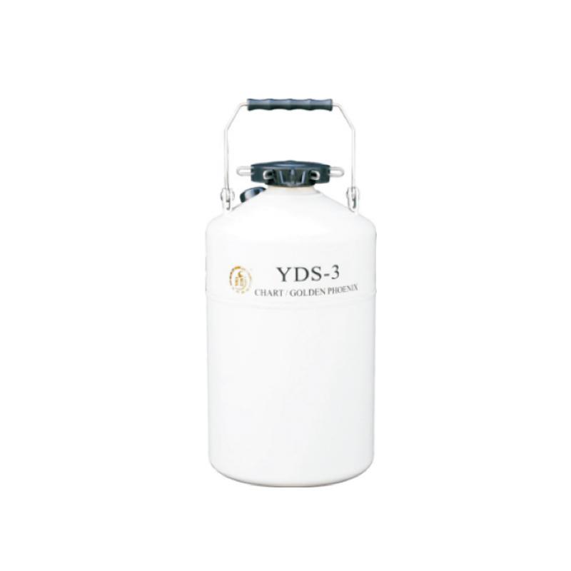 金凤 液氮罐 YDS-3