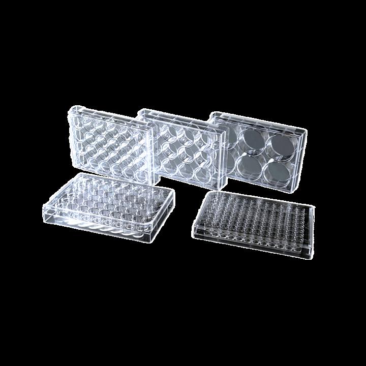 耐思 NEST  96孔细胞培养板 平底 TC (701001)基本信息