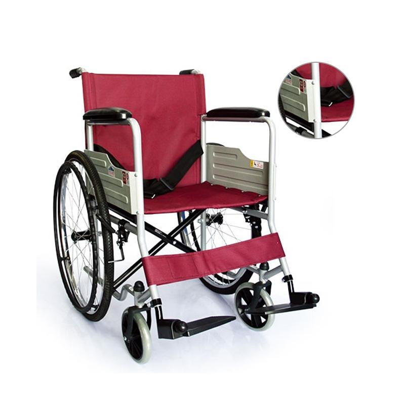 鱼跃yuwell 手动轮椅车 H007