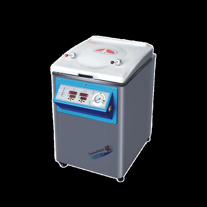 三申 G型立式压力蒸汽灭菌器(智能控制+干燥型) YM75FG基本信息