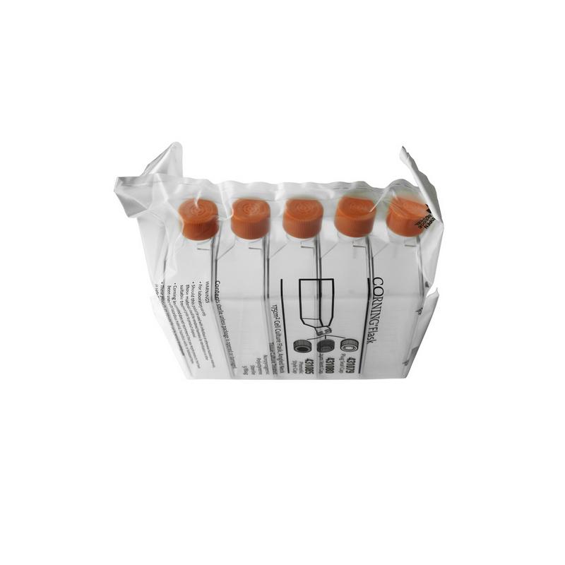 康宁 Corning 175cm2透气盖直角培养瓶 431080(5个/包)