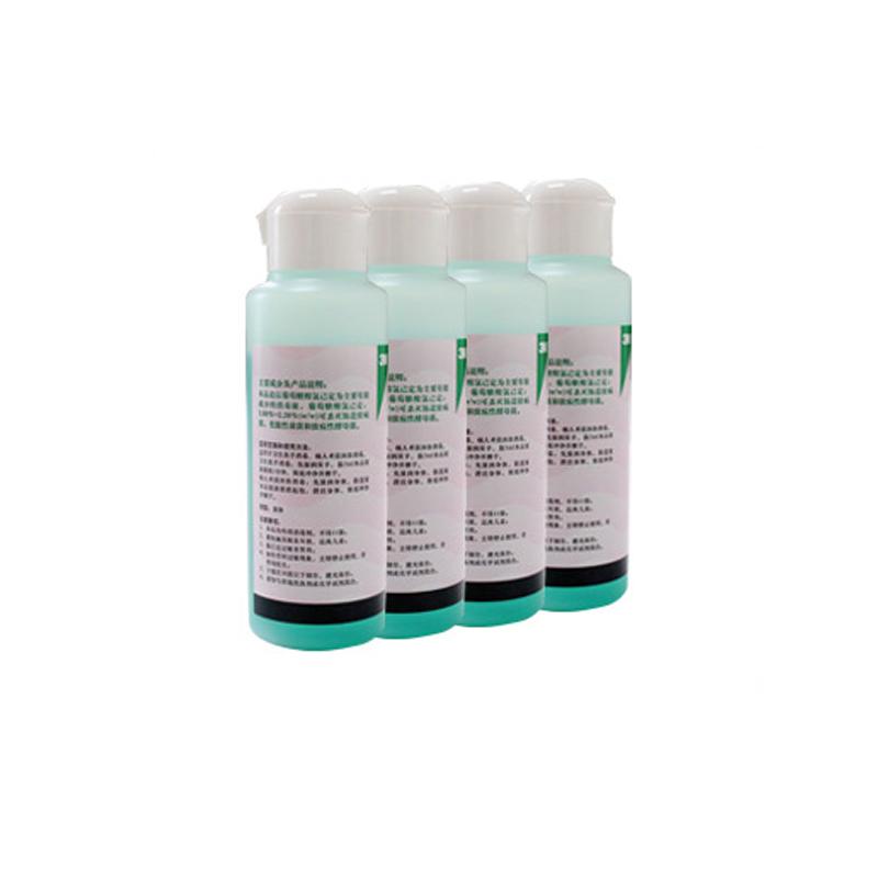3M 爱护佳皮肤及手清洗消毒液 90ml  9232H (60瓶/箱)