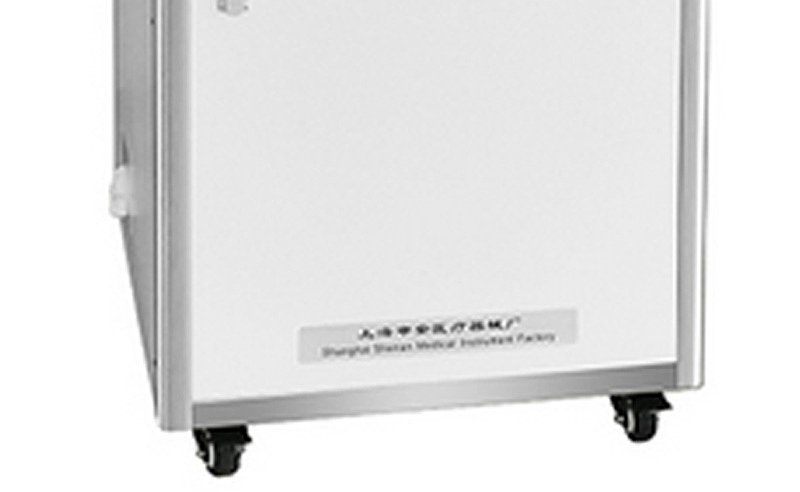 申安Shenan 高压蒸汽灭菌器 LDZM-80L-I产品优势