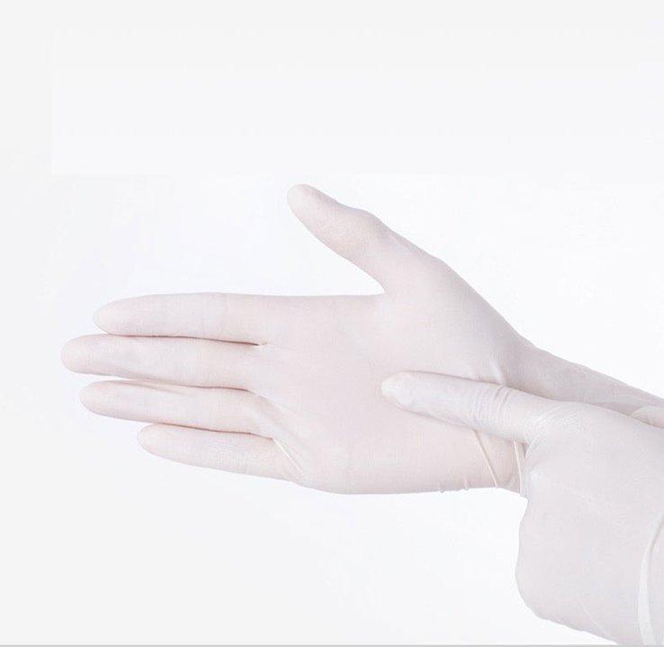 贝佳一 医用检查手套 S 乳胶无粉麻面 (100只/盒 ,20盒/箱)产品优势