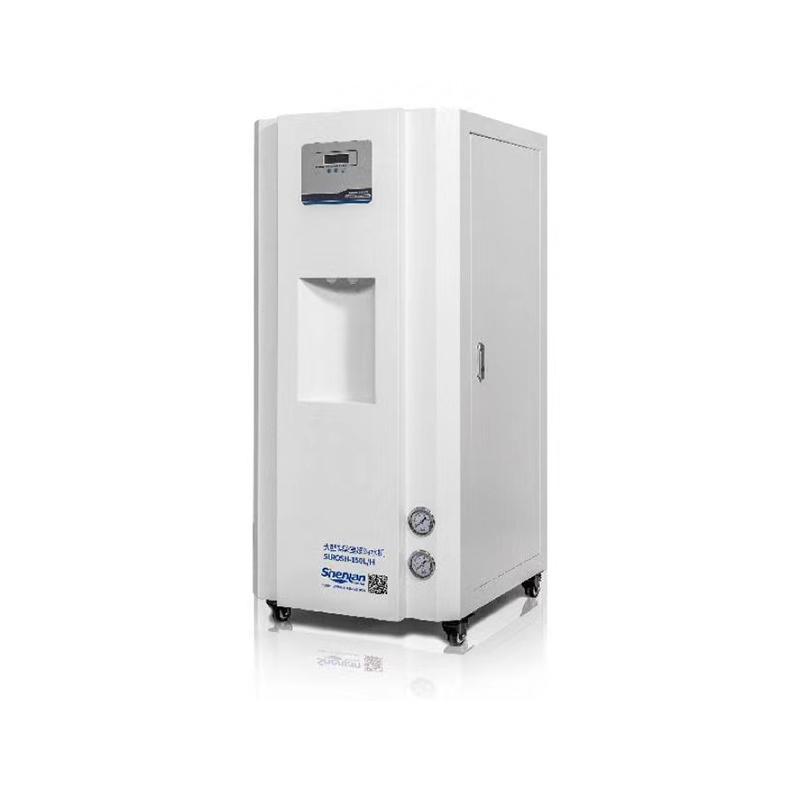 申澜 实验室超纯水机 SLROSH-120L