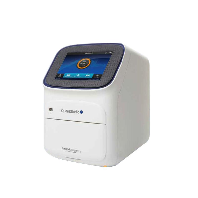 赛默飞世尔 Thermo  实时荧光定量PCR仪 (H) Quant Studio5