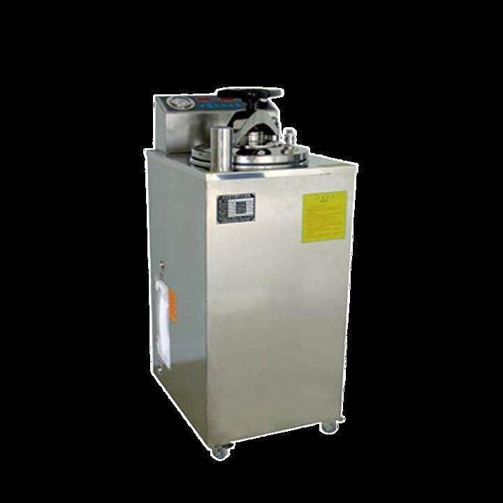 博迅Boxun 立式压力蒸汽灭菌器 YXQ-100A基本信息