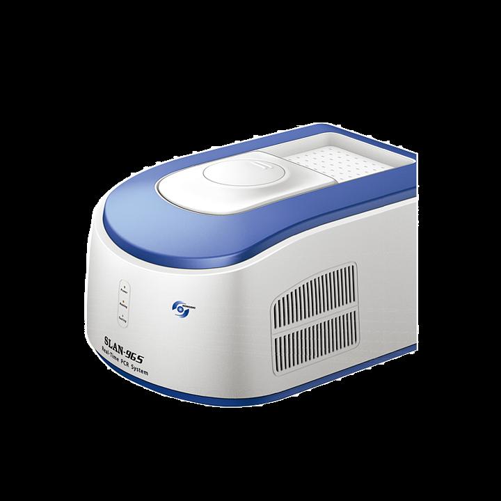 宏石医疗 荧光定量PCR仪 SLAN-48P基本信息