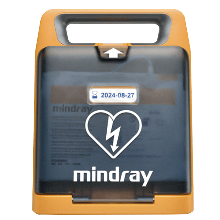 迈瑞 Mindray 半自动体外除颤器 BeneHeart S1基本信息