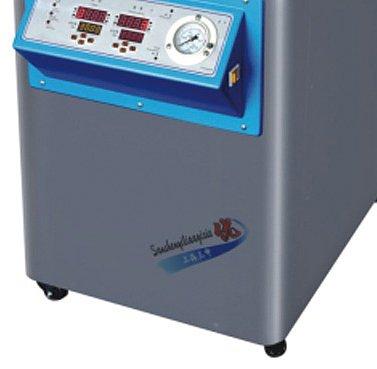 三申 G型立式压力蒸汽灭菌器(智能控制+干燥型) YM75FG产品优势