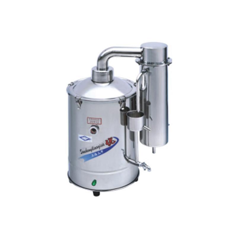 三申 不锈钢电热蒸馏水器(普通型)DZ20