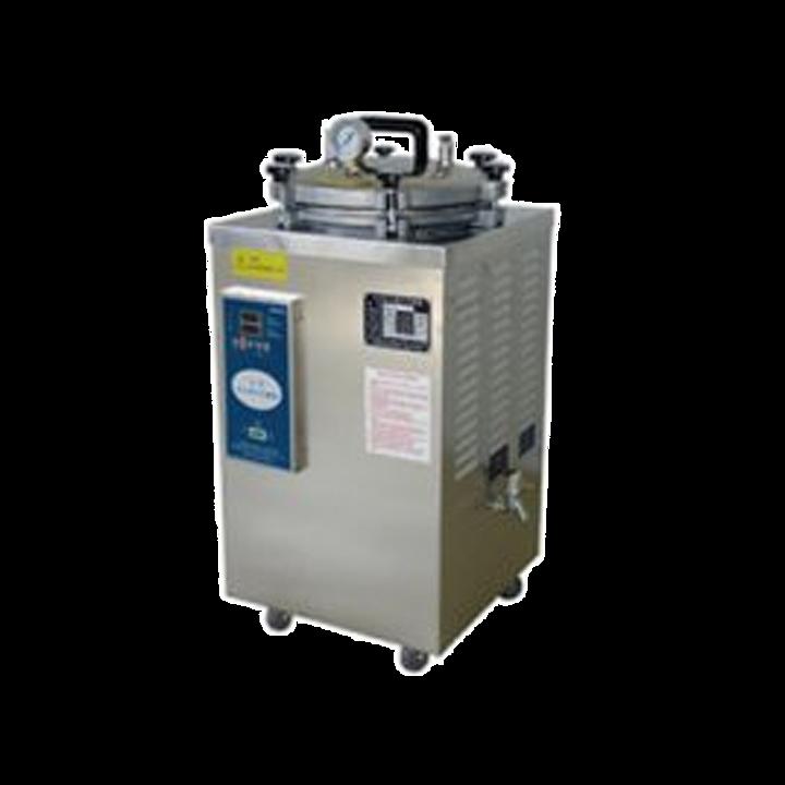 博迅Boxun 立式压力蒸汽灭菌器 BXM-30R基本信息
