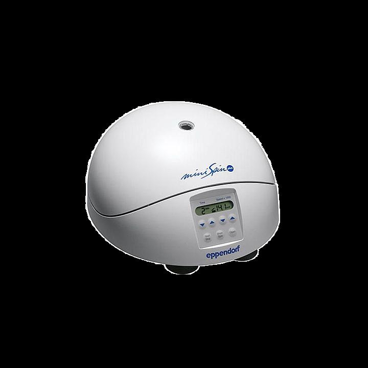 Eppendorf艾本德 个人型小型离心机 MiniSpin基本信息