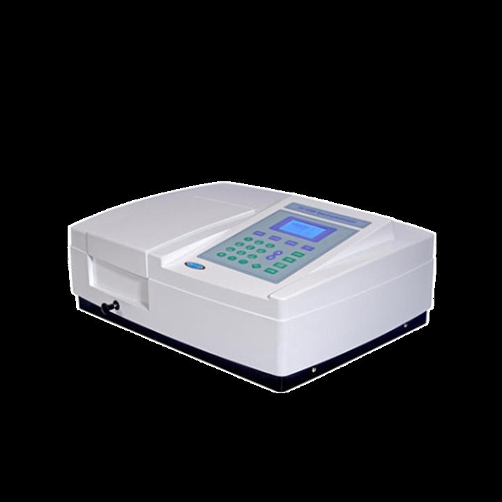 元析 METASH 大屏幕扫描型紫外可见分光光度计  UV-6000基本信息