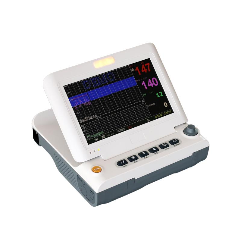 艾瑞康Aricon 胎儿监护仪 FM-6A(有线款 三参)
