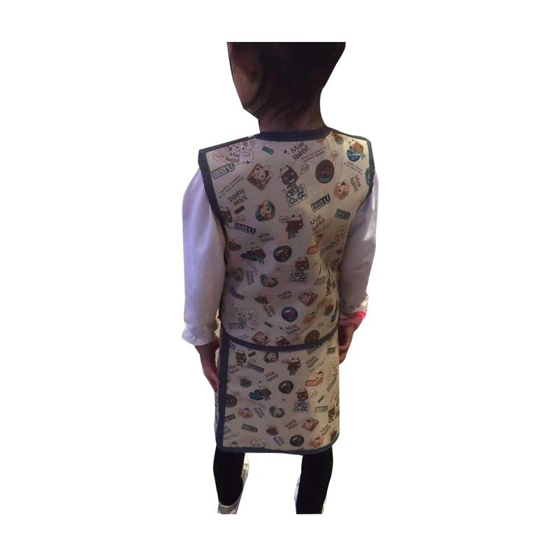 双鹰 防护套裙 PA06  儿童 (0.5mmpb)