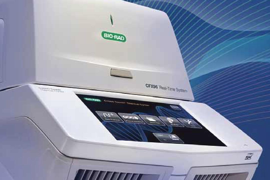 伯乐 Bio-Rad 实时定量PCR扩增仪 CFX96™ Touch Deep Well产品优势