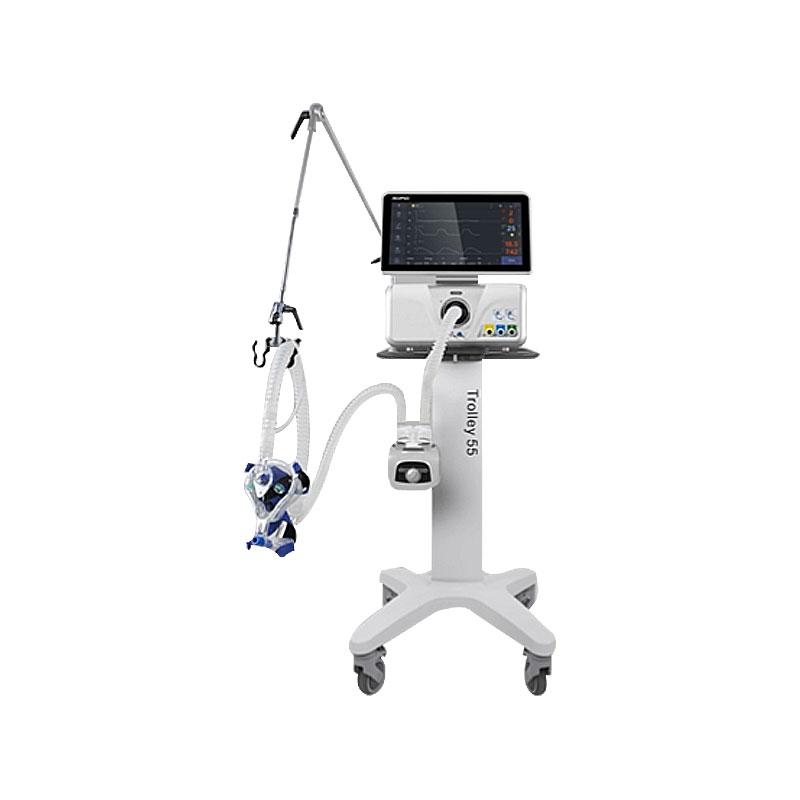 Aeonmed谊安  呼吸机VG55(配置1)